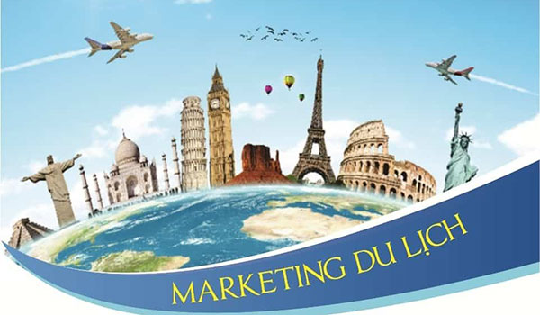 Xây dựng Marketing 4p trong du lịch