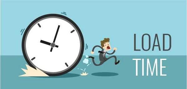 Tốc độ tải trang nhanh giúp tăng thứ hạng website của bạn